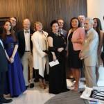Ежегодная церемония вручения наград La Renaissance française прошла в Москве | La Renaissance française remet ses distinctions 2016 à Moscou