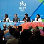 Париж — фаворит в борьбе за Олимпиаду-2024.  При чем здесь Россия?