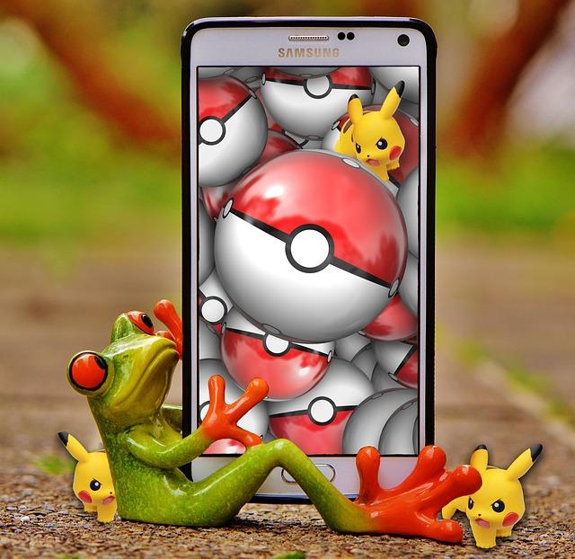 Минобороны Франции рекомендует запретить Pokemon Go