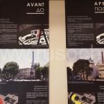 В Париже торжественно открыли Российский духовно-культурный центр на Бранли