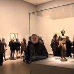 В Париже открылась выставка