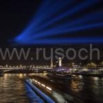 Париж, «Белая Ночь 2016» | Paris, la Nuit Blanche 2016
