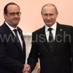 Путин не приедет. Встреча президентов Франции и России аннулирована