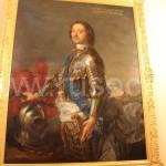 Европейские маршруты Петра Великого (1701-1717)  Les Itineraires Europeens De Pierre Le Grand (1701-1717)