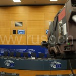 Резолюция Европарламента о противодействии «враждебной пропаганде»
