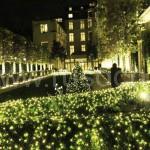 Рождественские краски Парижа | L'éclat de Noël parisien