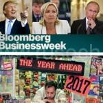 "Что год 2017 нам готовит? ""Гид пессимиста"" от Bloomberg"