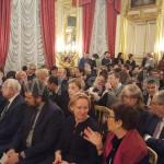 Французский университетский колледж Москвы празднует 25-летие |Le Collège universitaire français de Moscou fête ses 25 ans