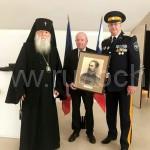 Русский центр на Бранли в выходные принял казаков из Астрахани