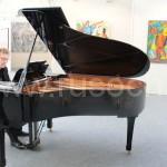 Российская академия художеств – почетный гость в Гран Пале | L'Académie des Beaux-Arts de Russie invitée d'honneur du Grand Palais