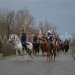 Из Астрахани в Париж едут казаки | Les cosaques d'Astrakhan à Paris