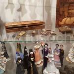 Выставка «Российский сувенир» в Париже на Бранли | Exposition