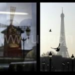 Олланд вернул туристов во Францию | François Hollande a fait revenir les touristes en France