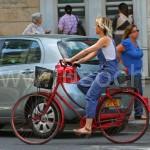 В Париже отменят светофоры