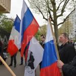 Петербуржцы, мы с вами | Nous sommes avec toi Saint-Peterbourg