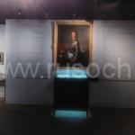 Российский центр на Бранли открыл двери «в Париж» русского царя Петра I | Le Centre Russe quai Branly présente l'exposition