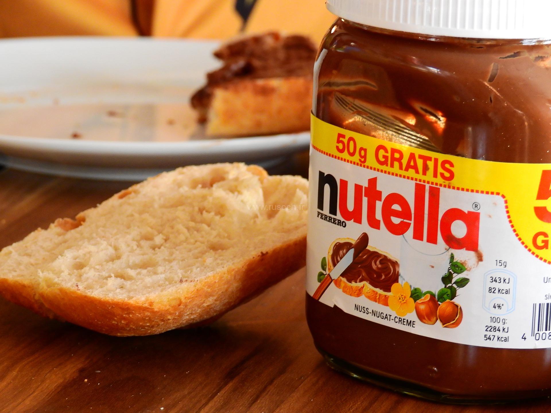 Двойные стандарты европейских продуктов: почему Nutella в Австрии вкуснее, чем в Словакии?
