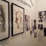 В Париже открылся Центр им. Солженицына | Ouverture du Centre Soljenitsyne à Paris
