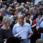 Когда поют французы | Quand les Français chantent