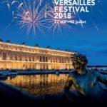 Музыкальный фестиваль в Версале