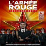 Хору Красной Армии 90 лет, и он снова в Париже